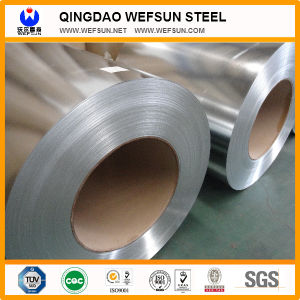 SPCC Best Selling Cold Rolled Steel Coil From China pictures & photos