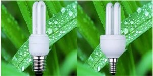 2u Energy Saving Lamps