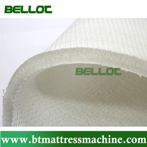 Wal-Mart Designated Mattress Breathable Polyester 3D Mesh Material Fabric pictures & photos