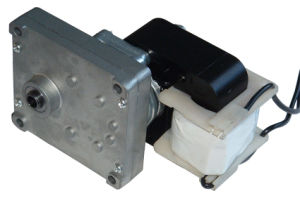 AC Shaded Pole Gear Motor (long life time) pictures & photos