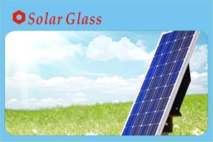 3.2mm Tempered Solar Glass with En12150 and SPF-U1 Standards