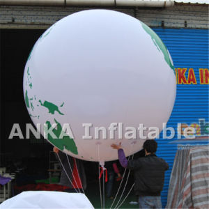 Colorful Inflatable Advertising Helium Balloons for Party pictures & photos