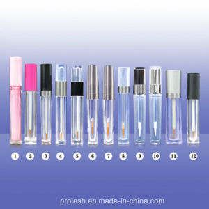 OEM Private Label Beautiful Design Eyelash Growth Serum Bottle pictures & photos
