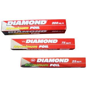 Aluminum Foil (FDA, ISO9001)