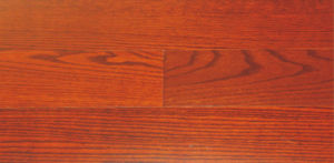 Red Oak 3 Layer Engineered Wood Flooring 10 pictures & photos