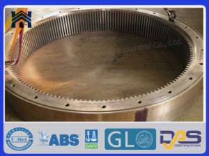 High Quality Steel Gear Ring/ Parts Gear Ring pictures & photos