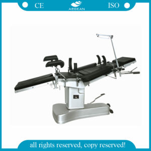 Manual Hydraulic Surgical Equipment (AG-OT023) pictures & photos