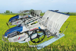 2st-430 Rice Transplanter pictures & photos