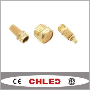 Brass Silencer / Exhausted Muffler (BSL/ BSLM/ BESL)