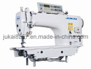 Micro Oil Direct-Drive High Speed Lockstitch Sewing Machine--Juk7200c