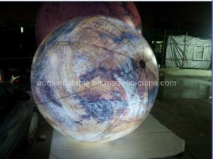Custom Helium Inflatable Printing Balloon
