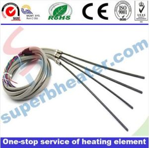 Straight Hot Runner Coil Heater Heating Element pictures & photos