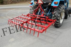 Fei Rui Brand Howse Drag Harrow pictures & photos
