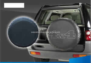 170t Polyester Water-Resistant Spare Tire Cover pictures & photos