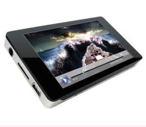 3.0 Inch Wqvga Video MP5 Player (HJM5-3002)