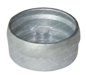 Base for Porcelain Insulator/Ceramic Insulator/Porcelain Insulator Fitting pictures & photos