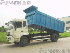 Garbage Truck (Self Discharging) (XQX5150ZLJF3)