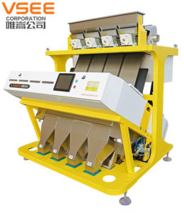 Vsee Wheat Color Sorter Hot Sale pictures & photos