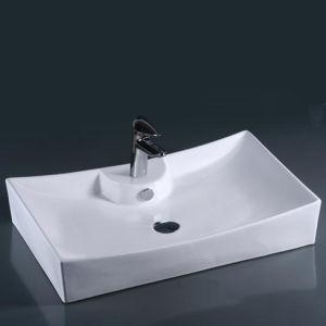 Basin, Vessel Sink (6073) pictures & photos