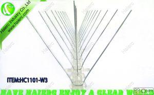 Plastic Anti Bird Spikes (HC1101-W3)