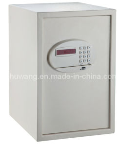 Digital Hotel Safe with LED Display and Card Function pictures & photos