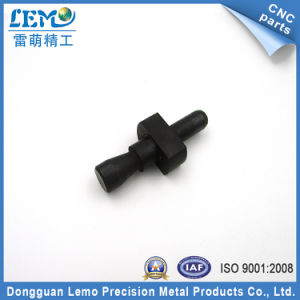 Precision CNC Turning Parts with Chemical Black (LM-1141A) pictures & photos