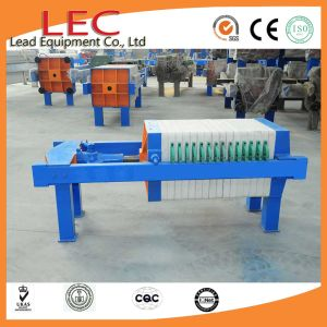 Good Performance Filter Press Machine pictures & photos