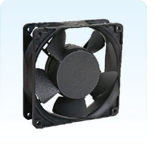 AC Fan 127mm*127mm*38mm (5B)