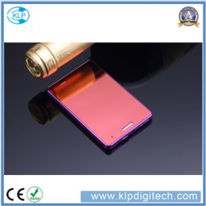 Hot M4 Ultra Thin Credit Card Size Mini Mobile Phone pictures & photos