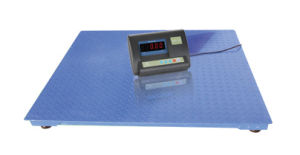 1 Ton-5 Ton Floor Scale with CE, OIML (TCS-T1) pictures & photos