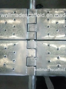 Interlock Scaffold Planks for Pipe and Fitting Scaffolding pictures & photos