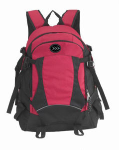 Backpack (21032-RED)