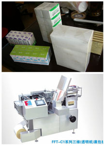 Cellophane Overwrapping Machine pictures & photos