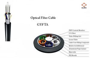 Optical Fiber Cable (GYFTA)