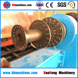 Cable Machinery Manufacturers Stranding Machine pictures & photos