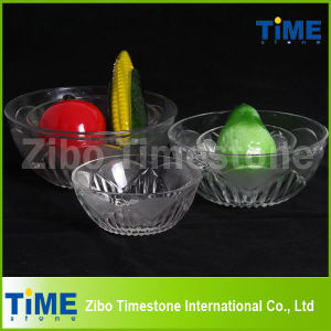 Wholesale Glass Dessert Bowls pictures & photos