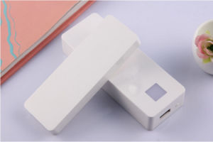 New Design 4000mAh Polymer Power Bank for iPhone