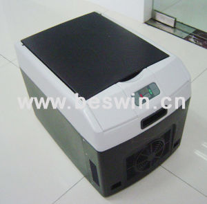 Portable Fridge / Car Cooler (JY-A-28L)