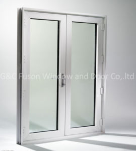 Direct Factory Price Double Glazing Casement Aluminum Window pictures & photos