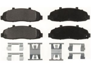 for Ford F-150 Brake Pad D679-7558 7558-D679 D679 American Truck Brake Pad Lincoln Blackwood Brake Pad