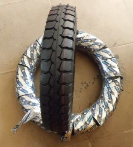 4.50-12 Tube Tire, Scooter Tyre, Tricycle Tyre