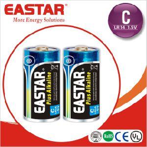 OEM Service 6lr61 9V Alkaline Battery Manufacturer pictures & photos