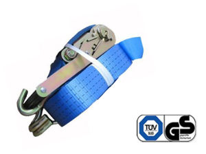 Ratchet Tie Down 4t TUV-GS Certified En12195-2