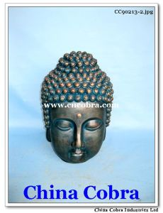 Bronze Buddha Statue (CC90213-2)