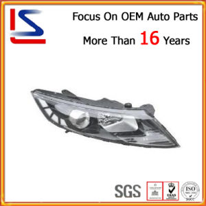 Auto Spare Parts - Head Lamp for KIA K5 2010- pictures & photos