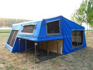 7X4 off Road Camping Trailer Tent (SC01) pictures & photos