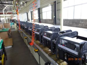 Fusinda Fd2500e Genset Bensin Open Type pictures & photos