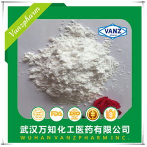99%Min Levothyroxine / T4 / CAS No. 51-48-9 pictures & photos