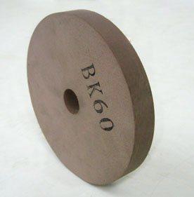 Bk Series Polishing Wheel for Glass Wave Edge