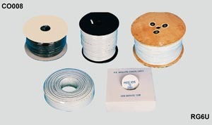 CATV Cable / Coaxial Cable / AV Cable pictures & photos